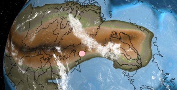 Photo of Vrei să afli unde locuiai cu sute de milioane de ani în urmă?
