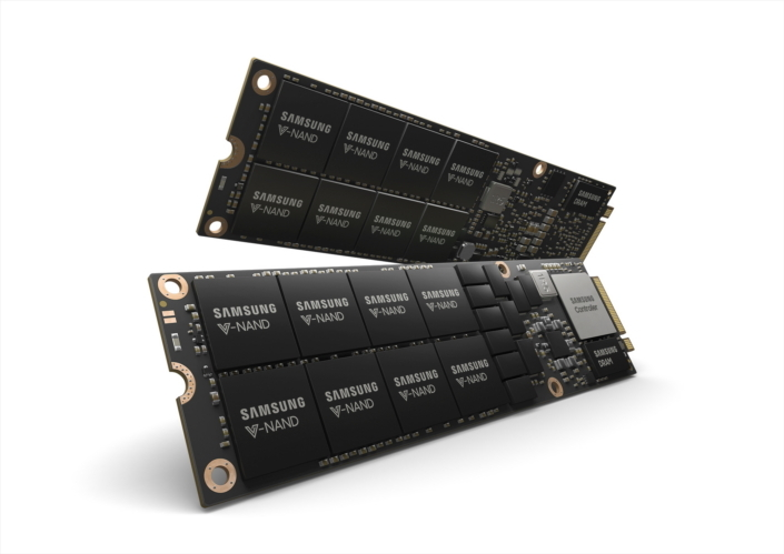 Photo of Samsung a lansat un SSD de 8TB