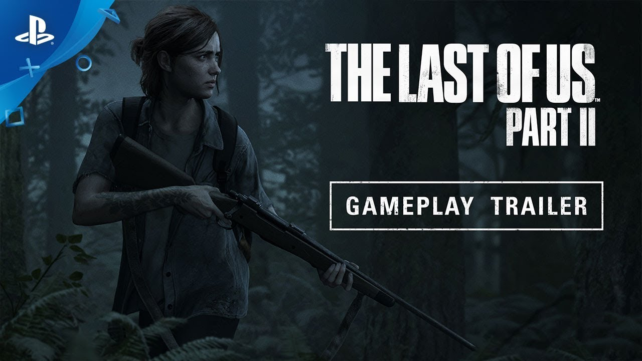 Photo of O secvență de gameplay consistentă din The Last of Us 2