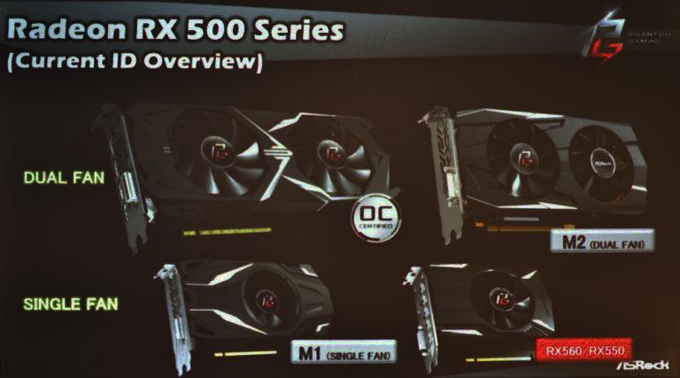 Photo of Nu par că vor fi plăci video Radeon noi anul acesta