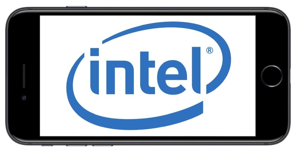 Photo of Apple va folosi procesoarele mai lente Intel în locul celor Qualcomm