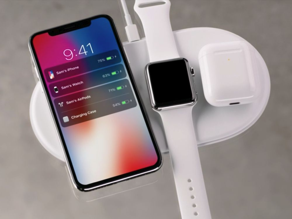 Photo of Apple brevetează transferul wireless de energie între dispozitive