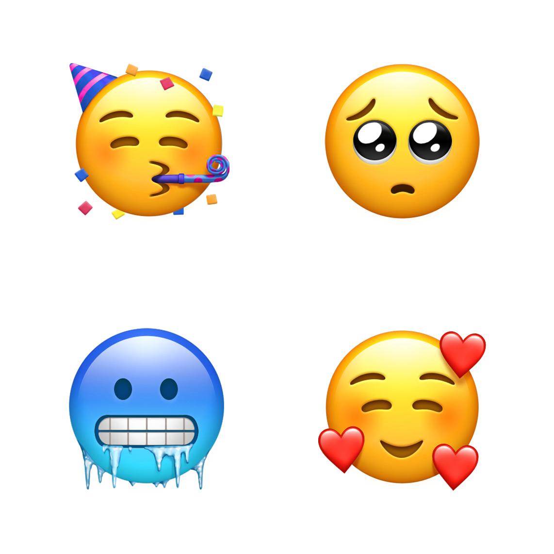 Photo of Apple dezvăluie 70 de noi emoji cu ocazia Zilei Internaționale a Emoji