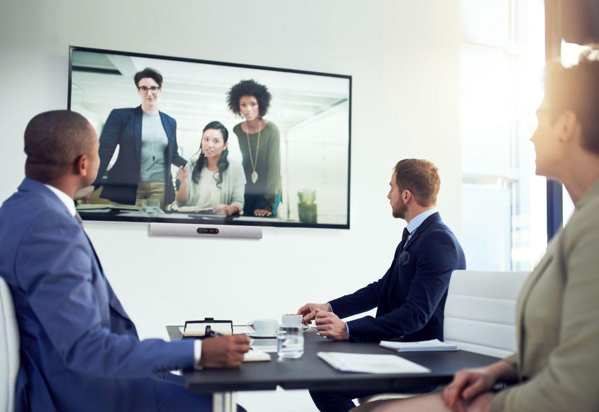 Photo of Display-uri LG destinate integrării cu sisteme Cisco pentru conferințe video