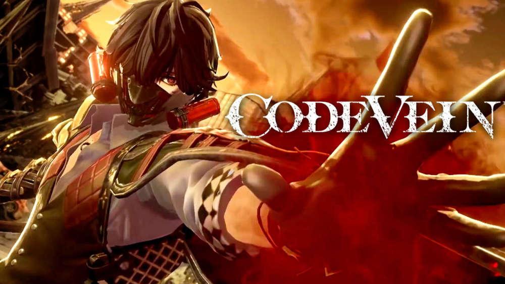 Photo of Code Vein, clona anime de Dark Souls, a fost amânat până în 2019
