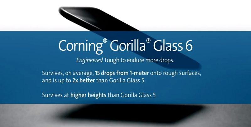Photo of Gorilla Glass 6 promite să fie de două ori mai rezistent ca ultima generație