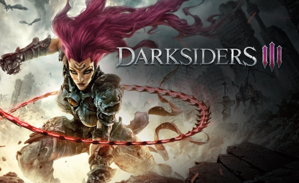 Photo of Darksiders 3 are acum o dată de lansare