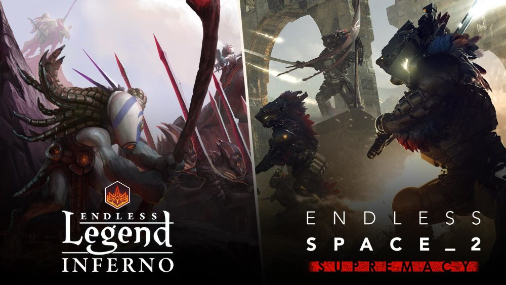 Photo of Endless Space 2 și Endless Legend vor primi noi expansion-uri