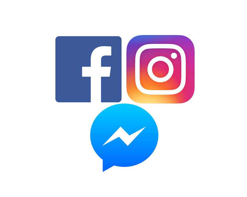 Facebook Messenger Instagram