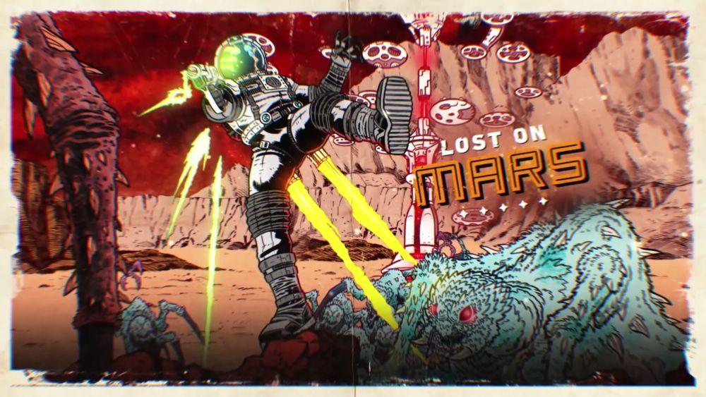 Photo of Lost On Mars este următorul DLC pentru Far Cry 5