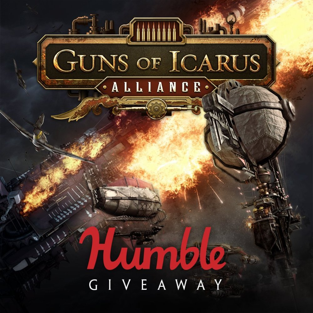 Photo of Guns Of Icarus Alliance este acum gratuit