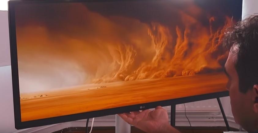Photo of Review LG 34WK650: monitor ultrawide pentru toate buzunarele