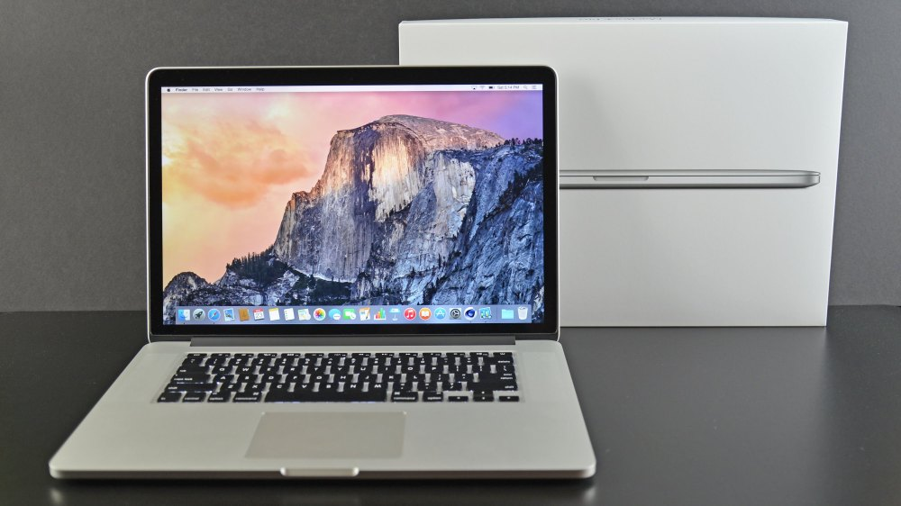 Photo of Apple nu va mai vinde modelul din 2015 al lui Macbook Pro