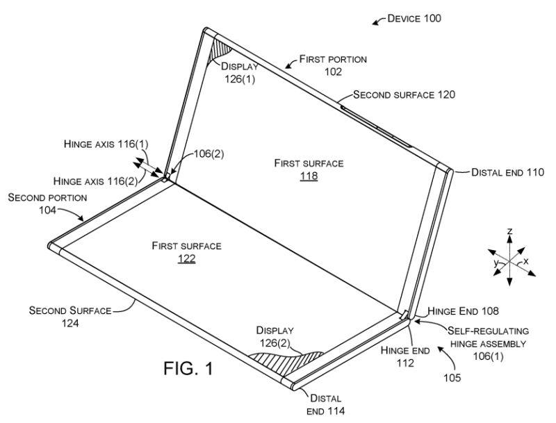Photo of Microsoft lucrează la proiectul Andromeda – un dispozitiv mobil pliabil