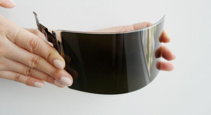 Photo of Samsung a realizat un ecran care nu poate fi crăpat