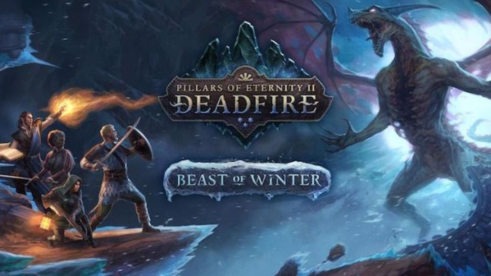 Photo of Pillars of Eternity 2: Beast of Winter se lansează luna viitoare