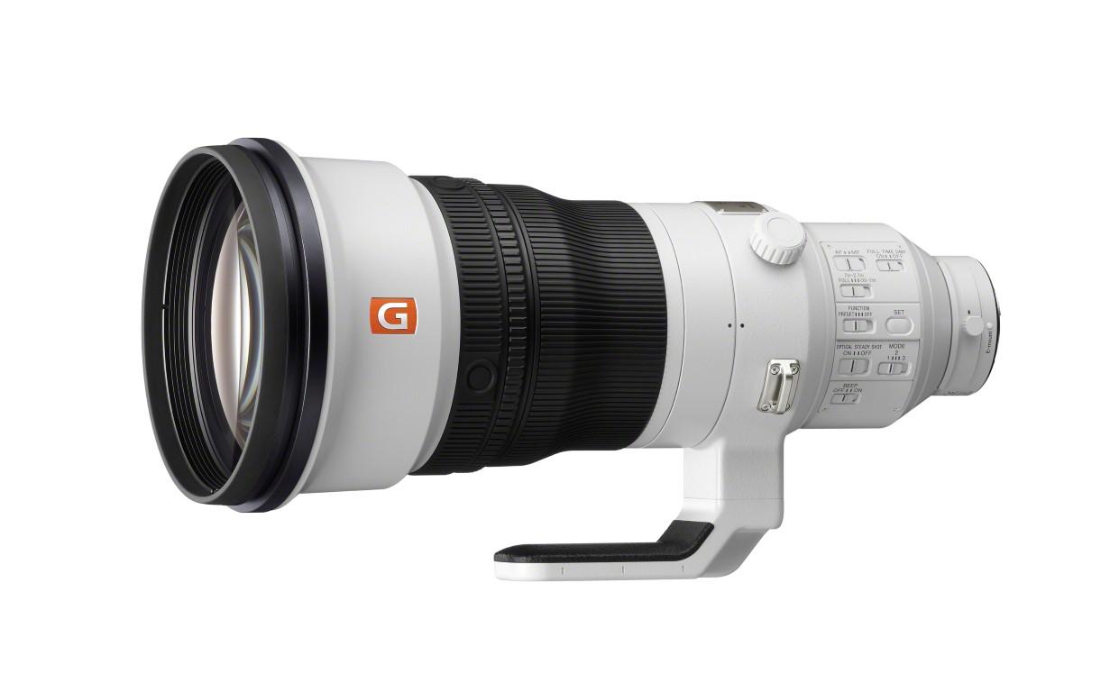 Photo of Sony lansează obiectivul fix de 400mm cu F2.8 G Master