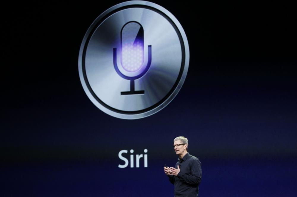 Photo of Peste 1000 de conversatii cu Siri erau ascultate zilnic de alti oameni