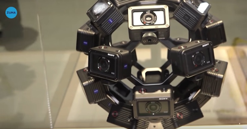 Photo of Sony RX0 Review – o cameră pentru profesioniști, compactă și rezistentă la apă