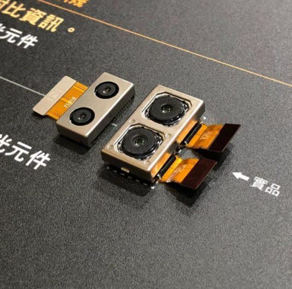 Photo of Zvon: Sony Xperia XZ3 va avea două camere pe față și două pe spate