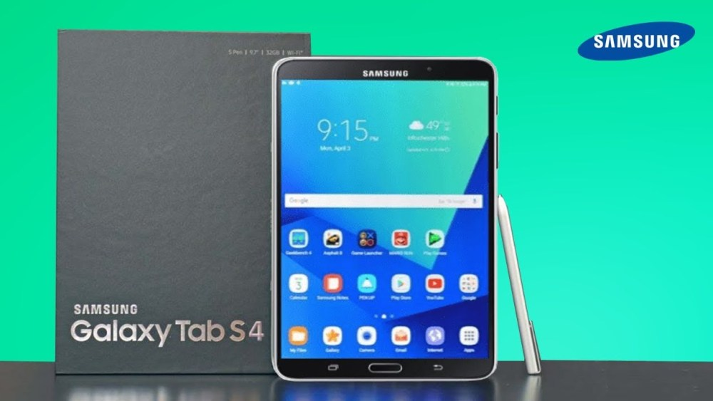 Photo of Zvon: Samsung va anunța Galaxy Tab S4 la Unpacked