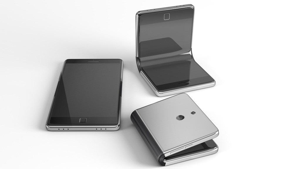 Photo of Huawei promite un telefon pliabil impresionant