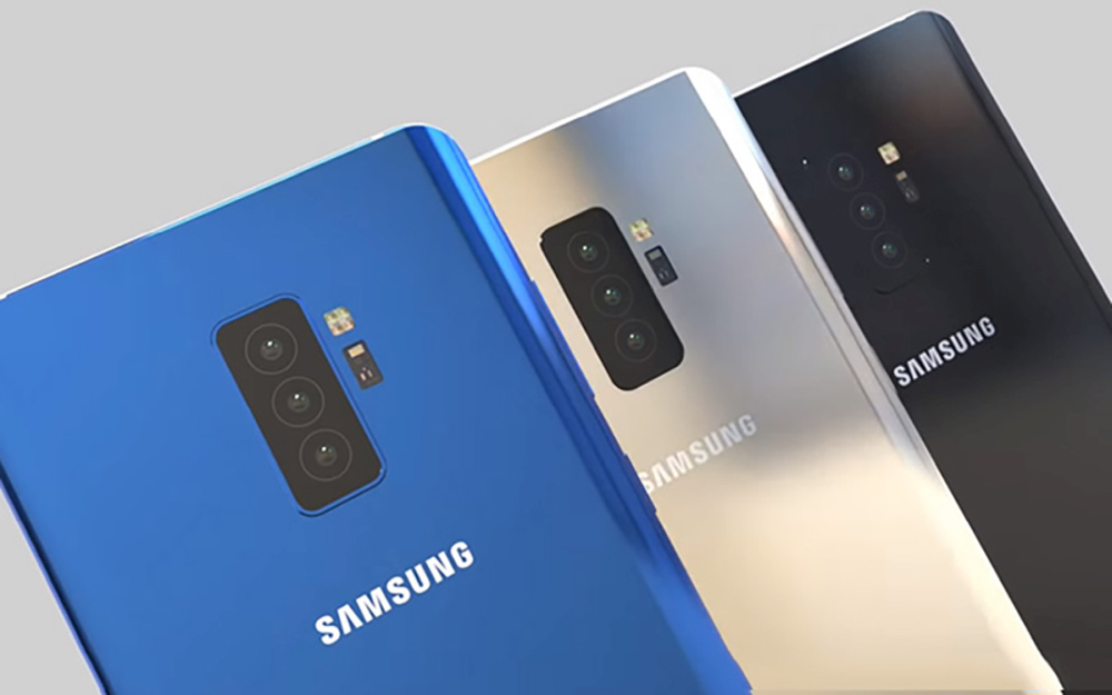 Photo of Samsung se bazeaza pe Galaxy S10 ca sa evite criza