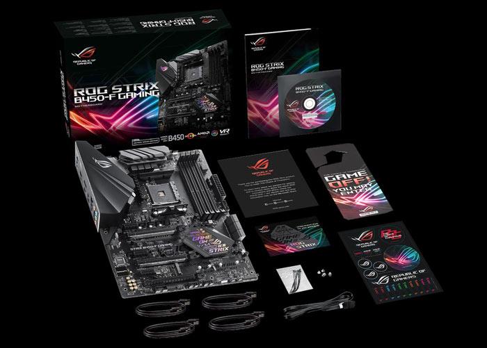Photo of Au fost anunțate noi plăci de bază AMD B450