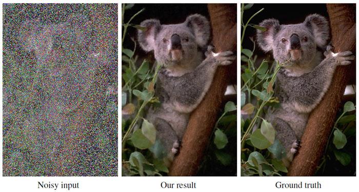 Photo of Nvidia vine în ajutorul fotografilor amatori și celor care vor să restaureze imagini cu defecte