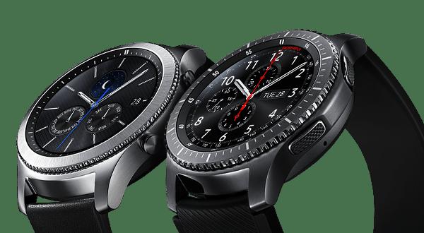 Photo of Samsung Galaxy Watch ar putea fi lansat anul acesta
