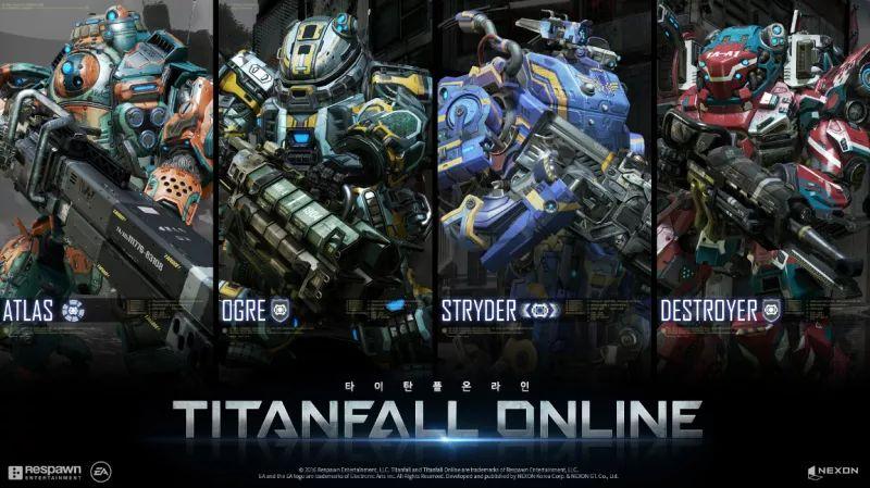 Photo of Electronic Arts urăște Titanfall foarte mult
