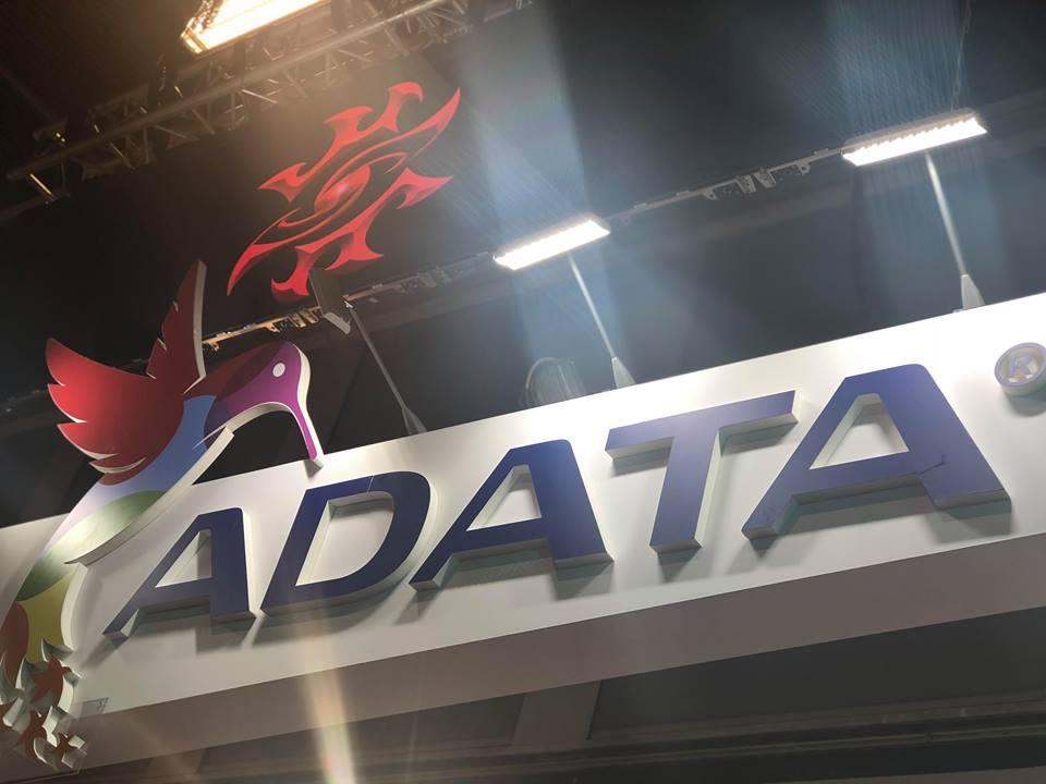 Photo of ADATA a dezvăluit noi produse la IFA 2018