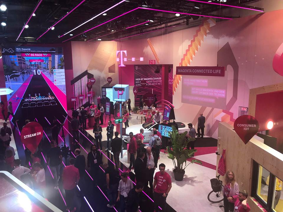 Photo of Telekom pariaza pe 5G și pe tot ce decurge de aici: streaming 4K, gaming si VR!