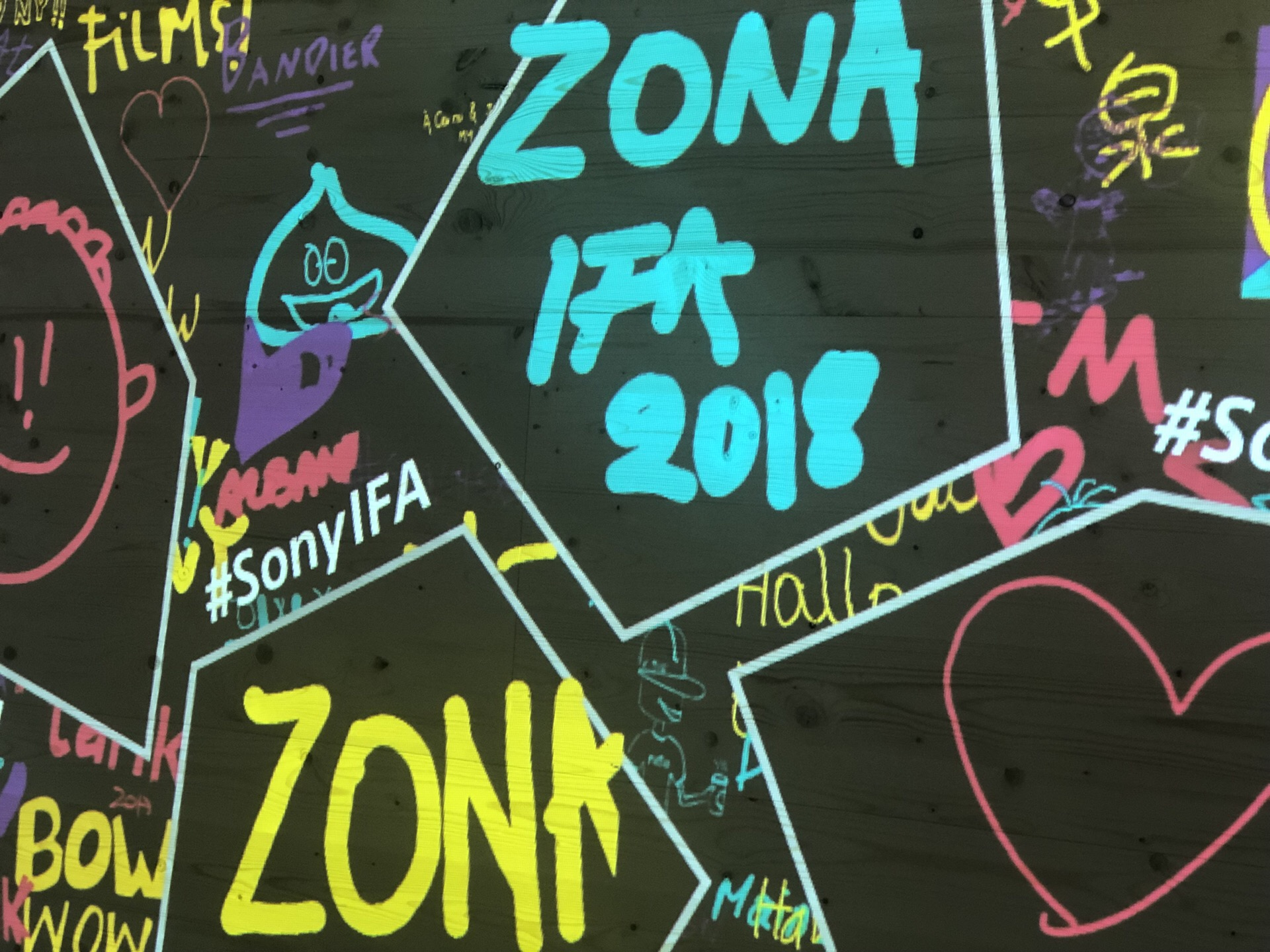 Photo of Zona la IFA 2018