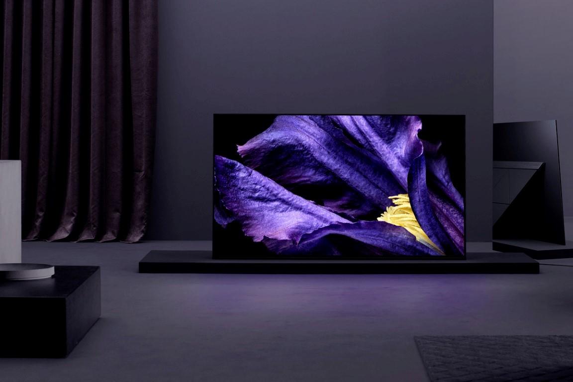 Photo of Sony lansează seria de televizoare 4K HDR MASTER cu modelele AF9 OLED și ZF9 LCD