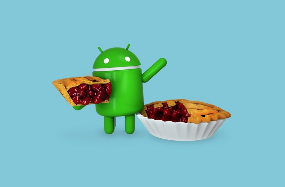 google Android Pie