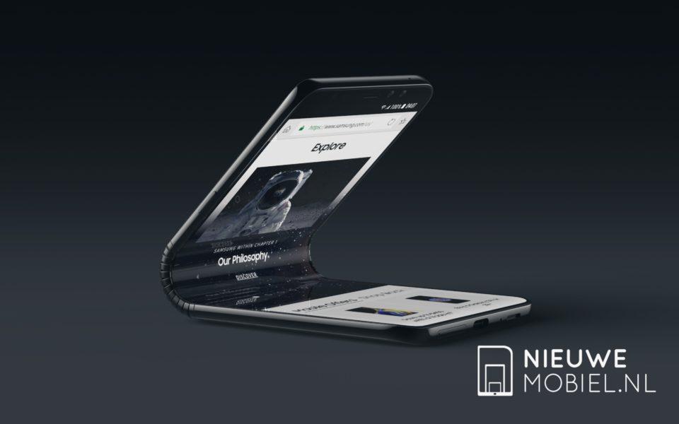 Photo of Primul telefon Samsung pliabil ar putea sosi anul acesta
