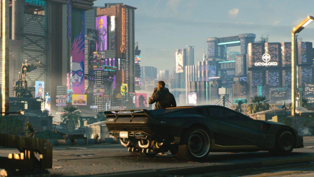 Photo of Cyberpunk 2077 este deja jucabil cap-coadă