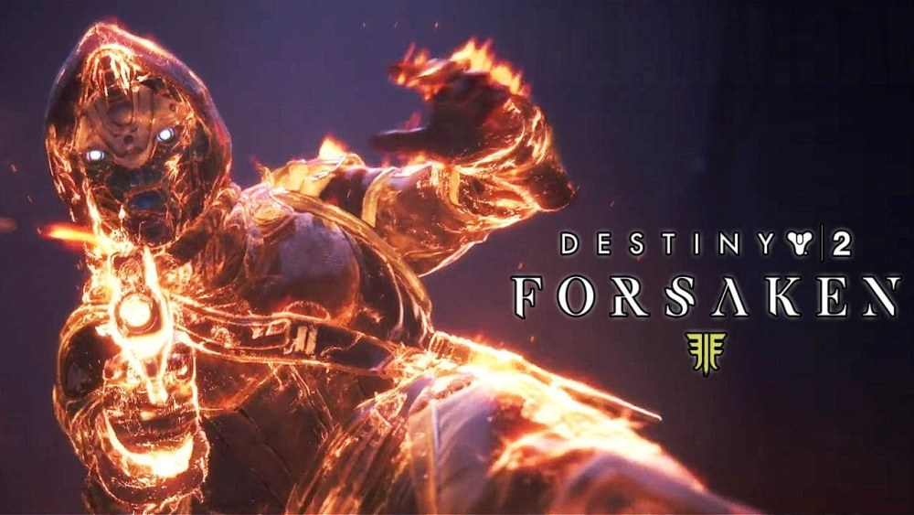 Photo of Destiny 2 are acum un trailer grozav pentru expansion-ul Forsaken