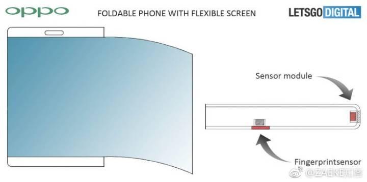 Photo of Xiaomi și Oppo lucrează la propriile telefoane flexibile