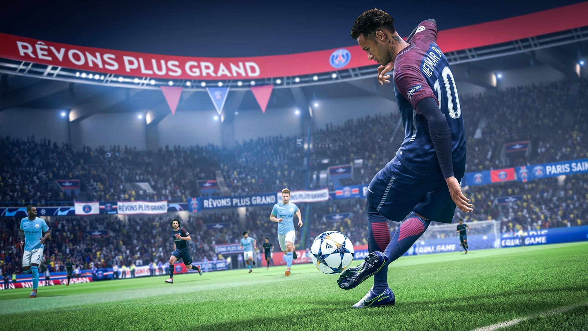 Photo of FIFA 19 are acum un demo pentru PC care poate fi descărcat de oricine