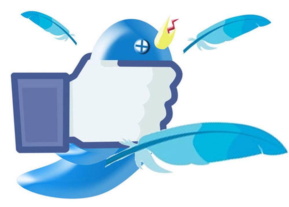 Photo of Facebook s-a decis șteargă postările la status făcute prin Twitter