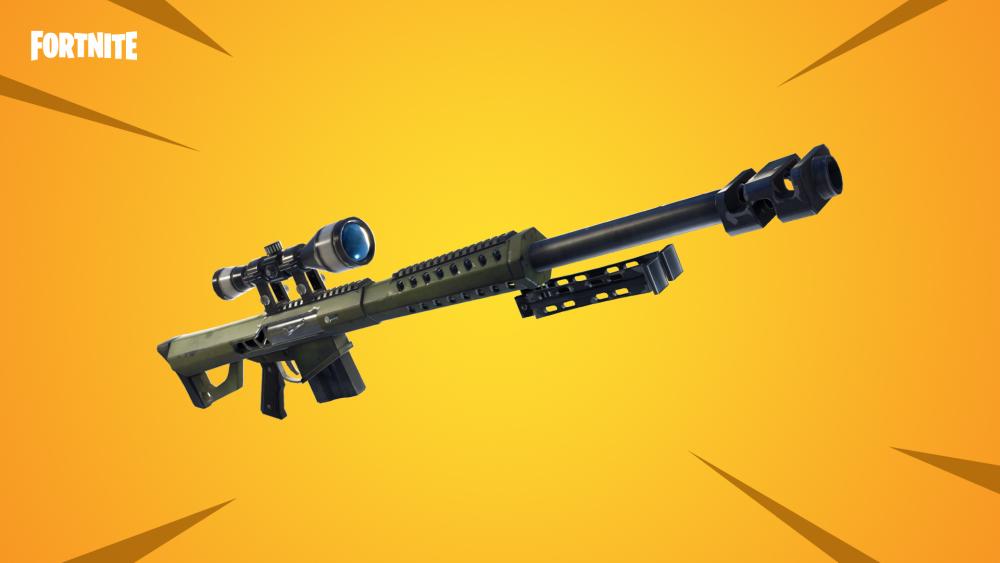 Photo of Fortnite primește moduri și arme noi în ultimul update