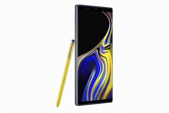Photo of Samsung Galaxy Note 9, Galaxy Watch si Galaxy Home au fost lansate!