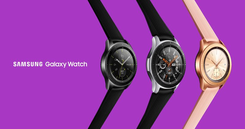 Photo of Samsung Galaxy Watch a fost dezvăluit