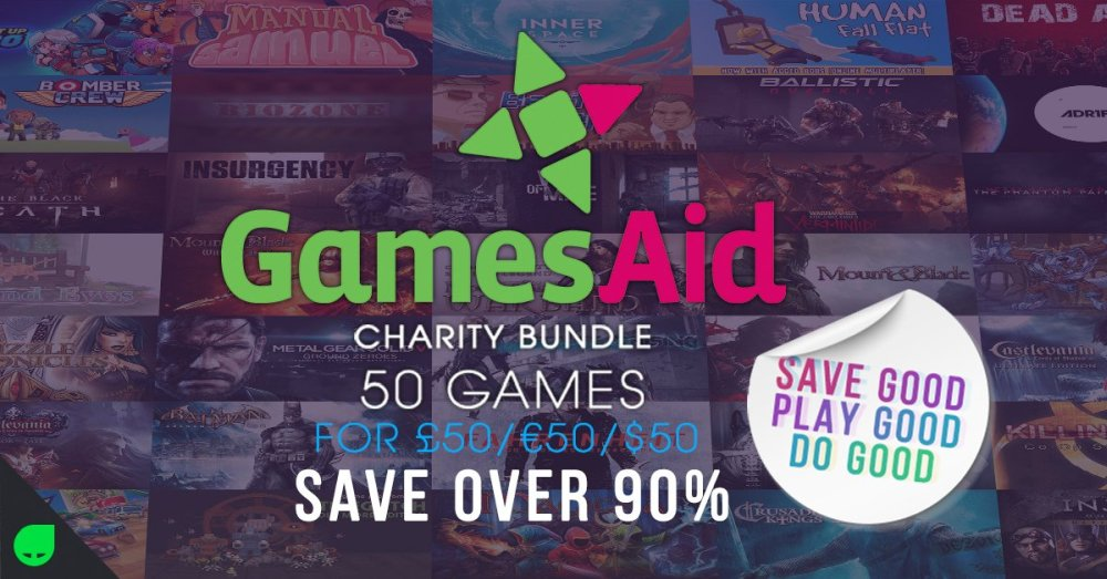 Photo of 50 de jocuri pe Steam la prețul de 50 de lire