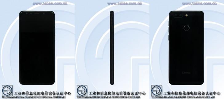 Photo of Următorul smartphone Lenovo va avea două camere selfie