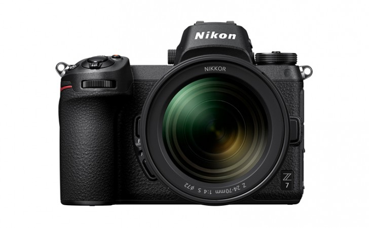 Photo of Nikon anunță noile camere mirrorless Z6 și Z7