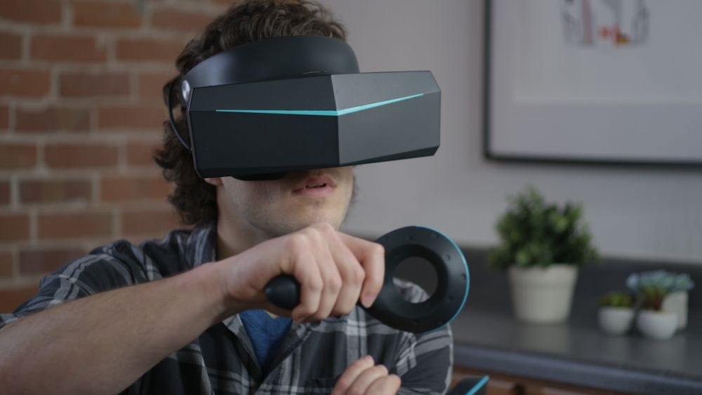 Photo of Pimax recunoaște că GTX 1070 nu-i tocmai capabil de 8K în VR