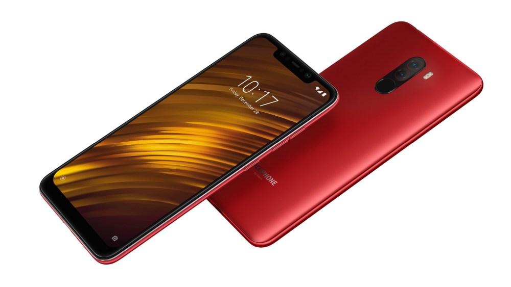 Photo of Xiaomi a vândut peste 68.000 exemplare de Pocophone F1 în mai puțin de 5 minute